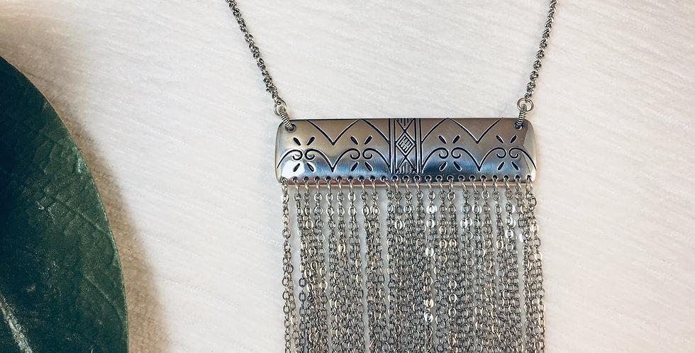 Marrakesh Long Necklace