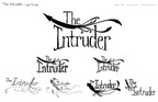 The Intruder - logo design.jpg