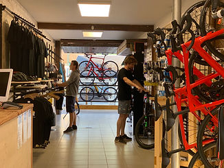 MAGASIN LOCATION TOURMALET CYCLES