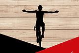 T LOGO TOURMALET CYCLES
