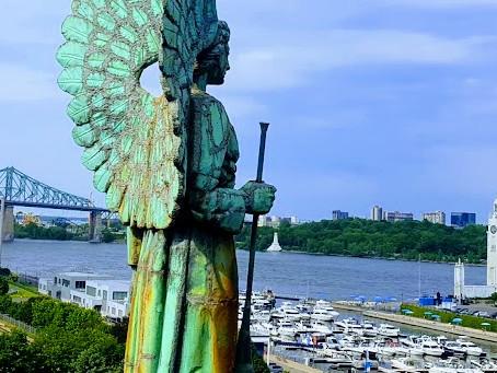 6 raisons pourquoi Montréal est une ville parfaite à découvrir en famille
