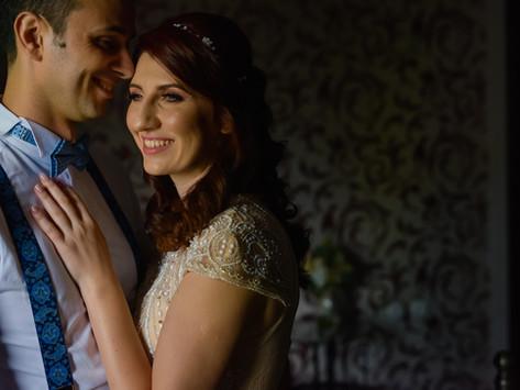 Raluca & Sorin - Wedding Day, Bucharest