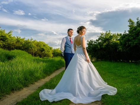 Judit & Marius - Wedding day