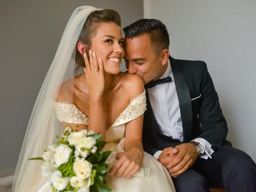 Roxana si Mihai - THE WEDDING