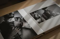 album inclus in pachetul PRINT