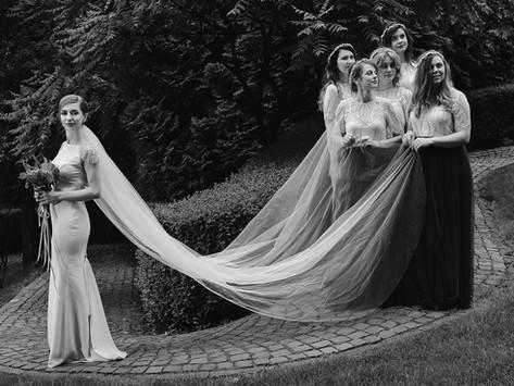 Alexandra & Radu - Wedding day
