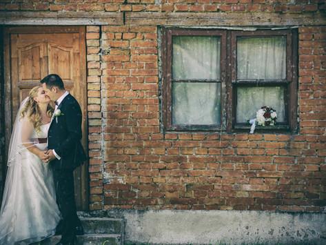 Simona si Dan, nunta la Alba Iulia