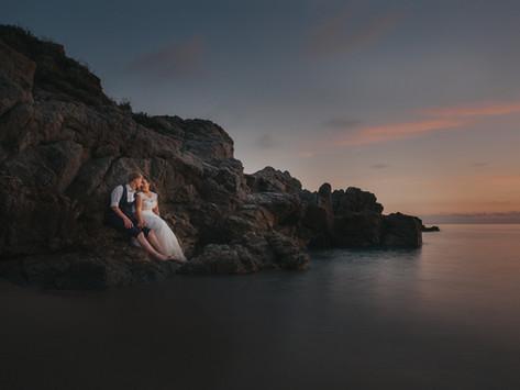 Costa degli Dei. Afterwedding adventure in Tropea, Southern Italy