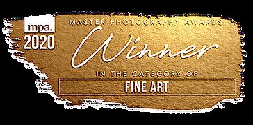 2020 national winner - Fine Art - 500px.