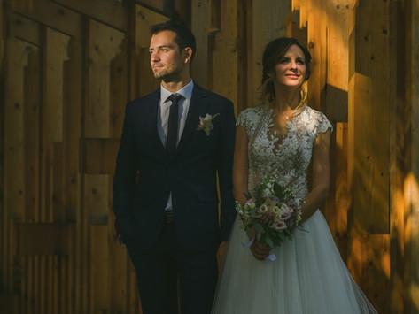 Ioana & Sebi, Wedding day