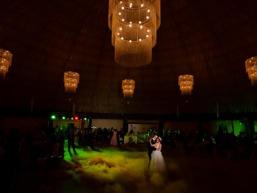 Dana & Mircea, Wedding day