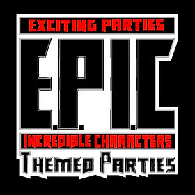 Darren McQade Magic - Epic Themed Parties