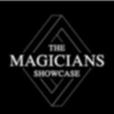 The Magicians Showcase Logo - London Improv Theatre