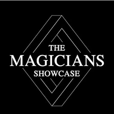 The Magicians Showcase Logo - London Improv Theatre
