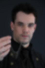 Darren McQuade London, Essex, Kent, Sussex, Hertordshire Close-up & stage magician