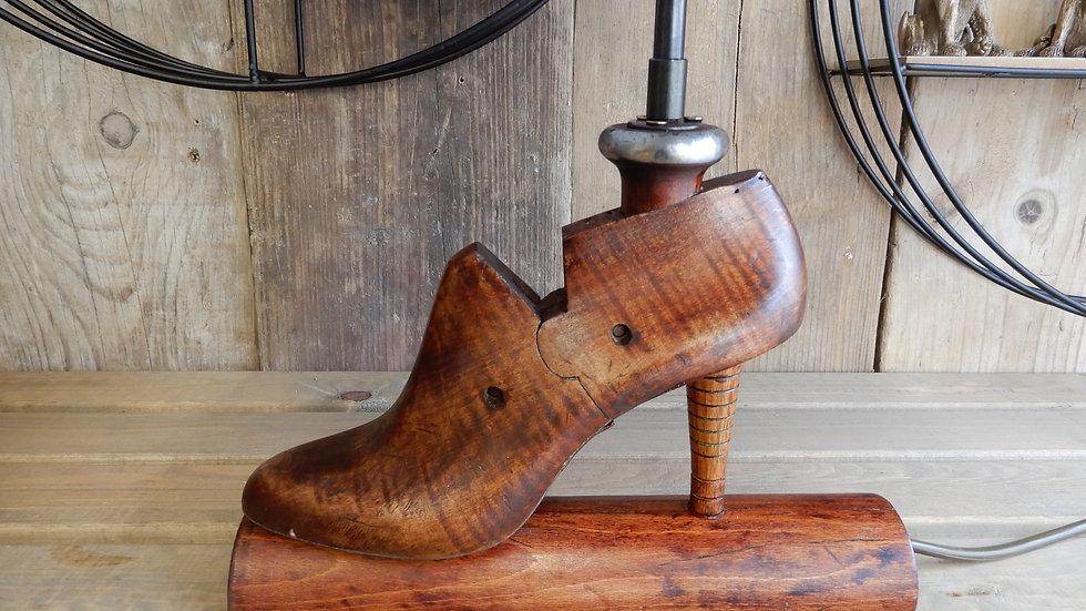 High Heel Shoe Lamp Base