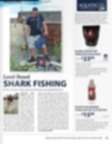 Shark Fishing Charter