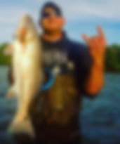 Jensen Beach Fishing Charter