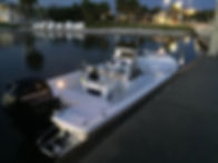 Port Saint Lucie Fishing Charter
