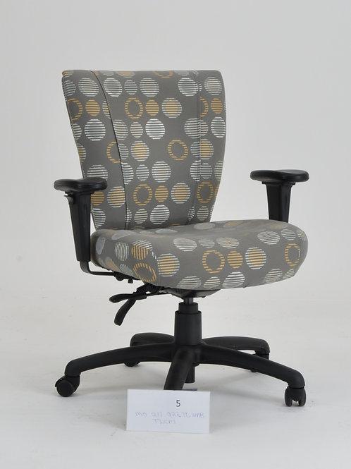 Monterey II task chair