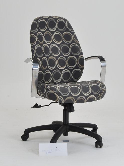 Contour II Swivel chair