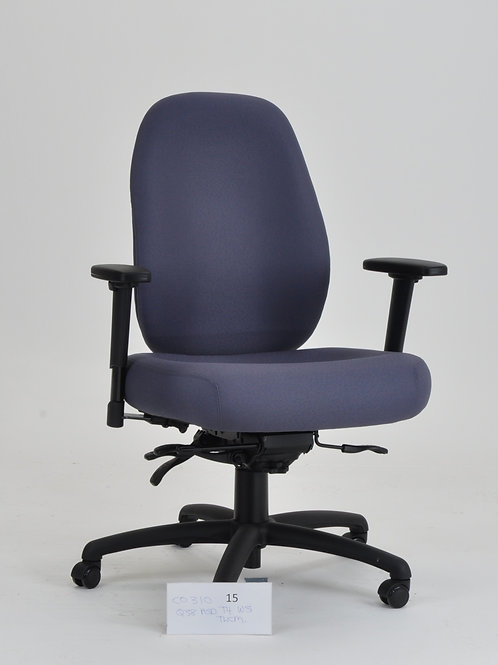 Contour II with Wide Seat