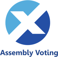New board members in Assembly Voting