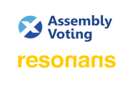 Assembly Voting and Resonans