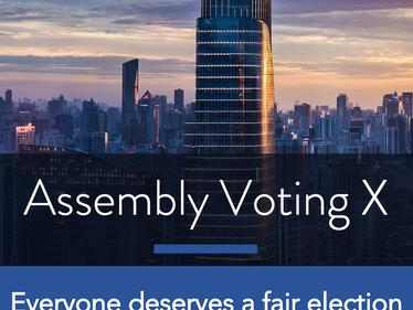 Oplev det nye Assembly Voting X