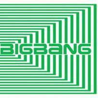 【haruharu】 #5  Number 1〔1st Album〕 BIG BANG