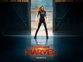 Captain Marvel presale tickets