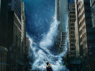 I love disaster movies
