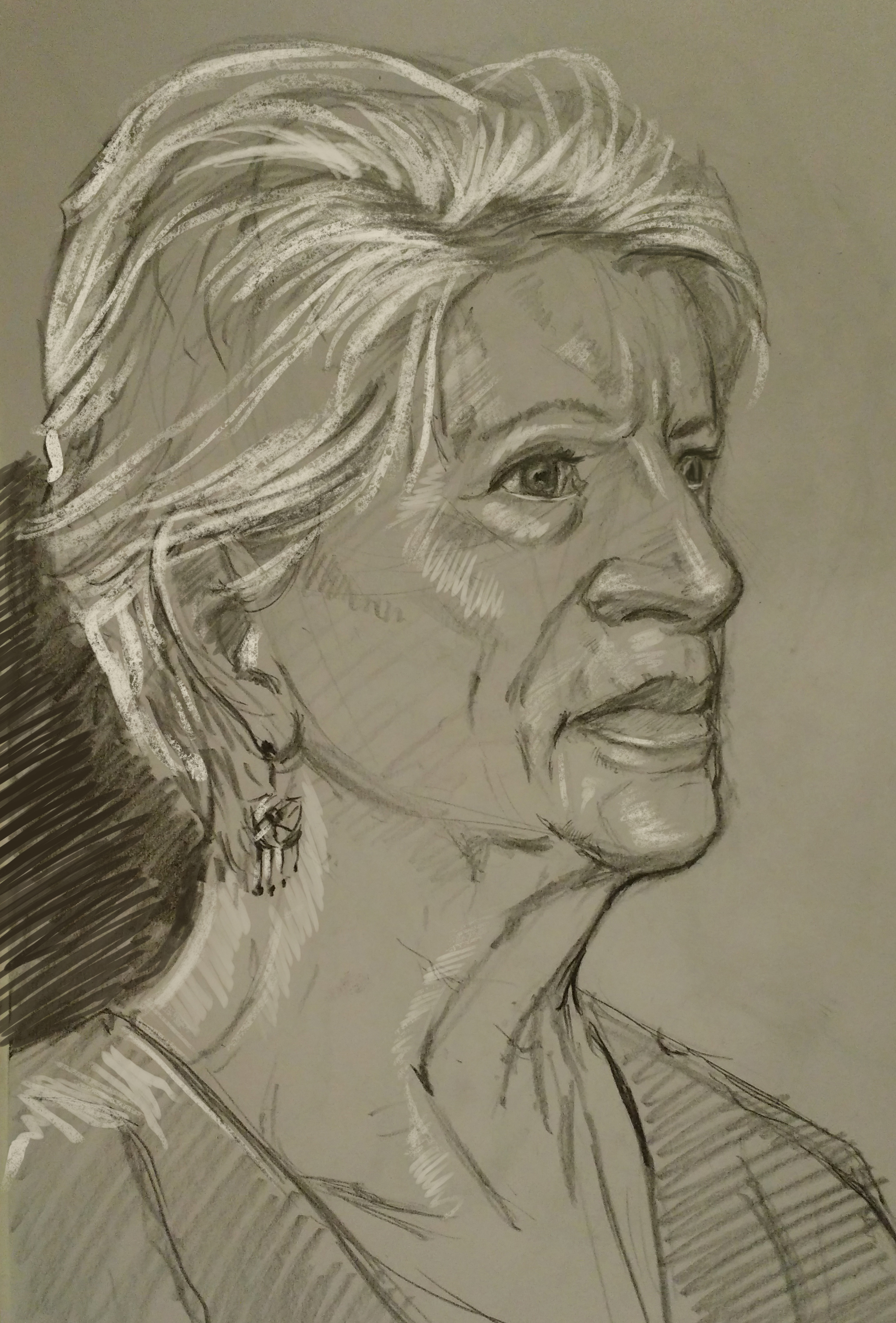 Woman Portrait