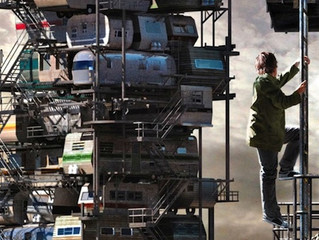 Ready Player One trailer comes out at SDCC