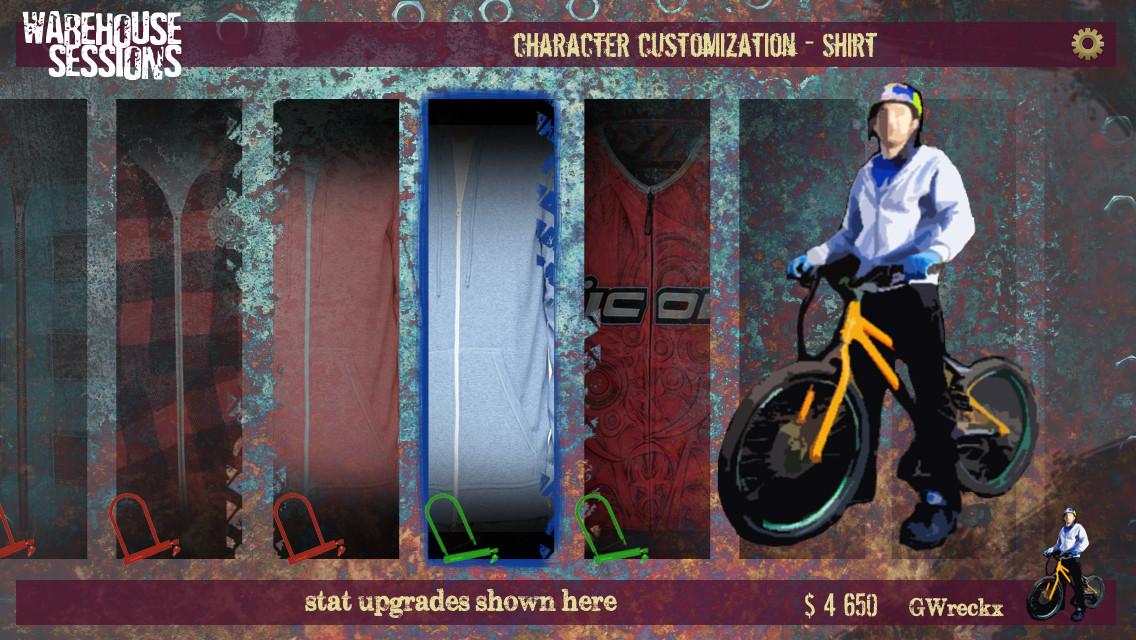 WarehouseSessionsCustomizationShirtPage.