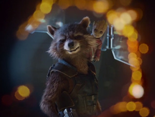 GOTG2 trailer out