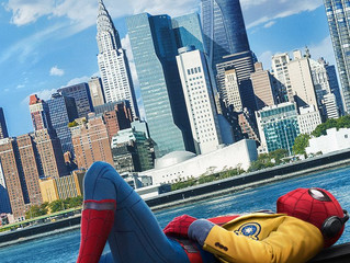 Spiderman: Homecoming early reviews are in