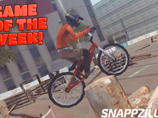 Pedal Up launches on IPhone and Android