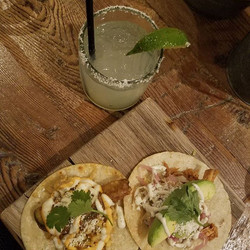 Margarita and Tacos!!!