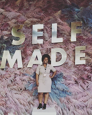 #selfmade #createcultivatechi