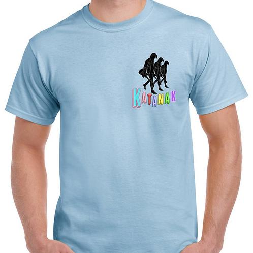 T-Shirt Blue - TPB