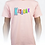 Thumbnail: T-Shirt Pink - TPB