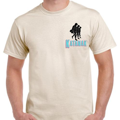 T-Shirt Natural - TPB