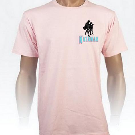 T-Shirt Pink - TPB
