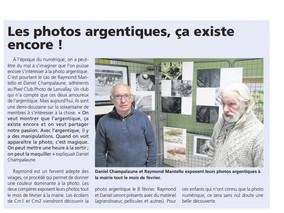 LABO  PHOTO ARGENTIQUE