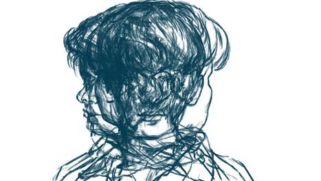 Head animation