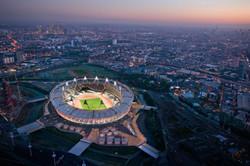 Olympic Stadium & Athletes Village