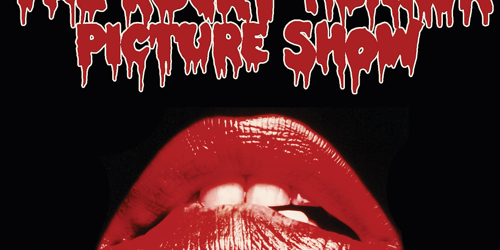 MOVIE: Rocky Horror Picture Show