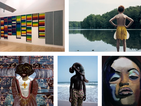 What art taught me about gender diversity