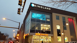Kingland Campus Properties
